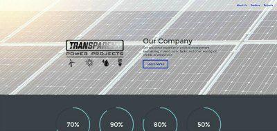 Transparent-power.com site